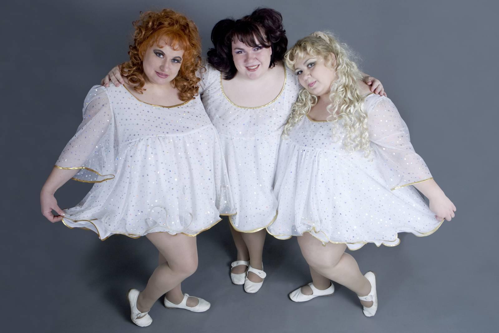 Фото галерея толстушек, голые толстушки Частное порно фото голых 11 фотография